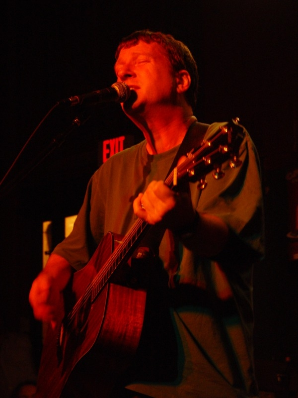 Glenn Tilbrook
