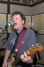 Glenn Tilbrook and Simon Hanson live at the Anchor & Hope