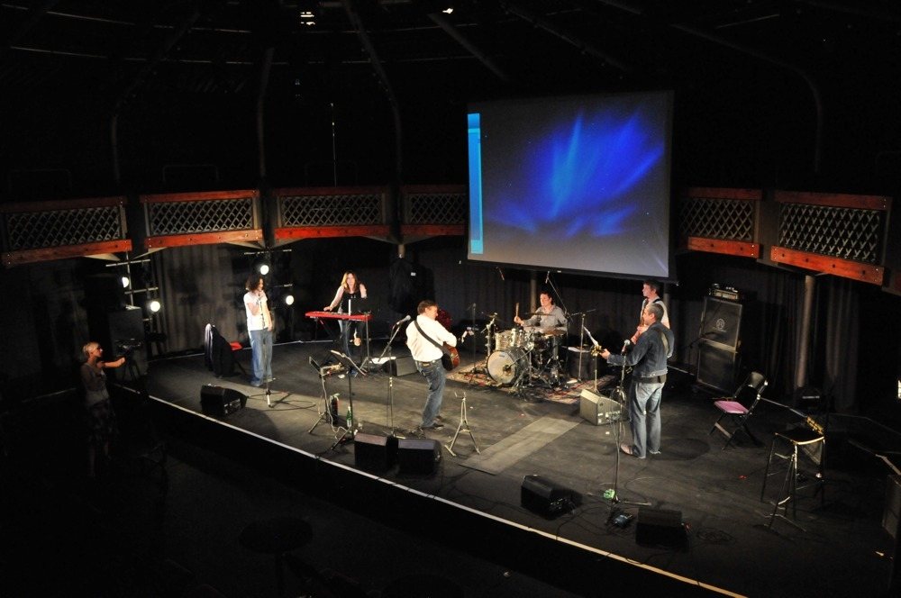 Chris Difford and the Band of Rainv