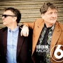 """Just like going back into an old kitchen and baking really lovely cakes"" – Glenn and Chris interviewed on BBC 6music"