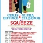 "Difford and Tilbrook ""At Odds Couple"" tour in November"