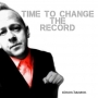 Time to Change the Record – Simon Hanson's new track