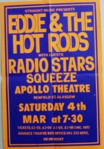 1978-03-04 Poster