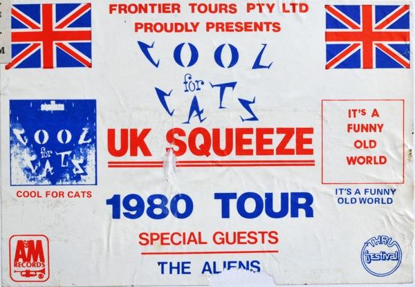 1980-01 Australia tour pass