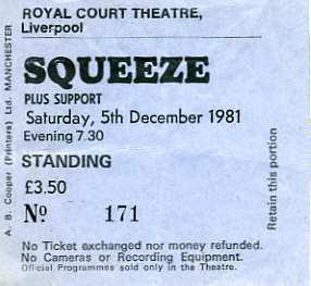 1981-12-05 ticket