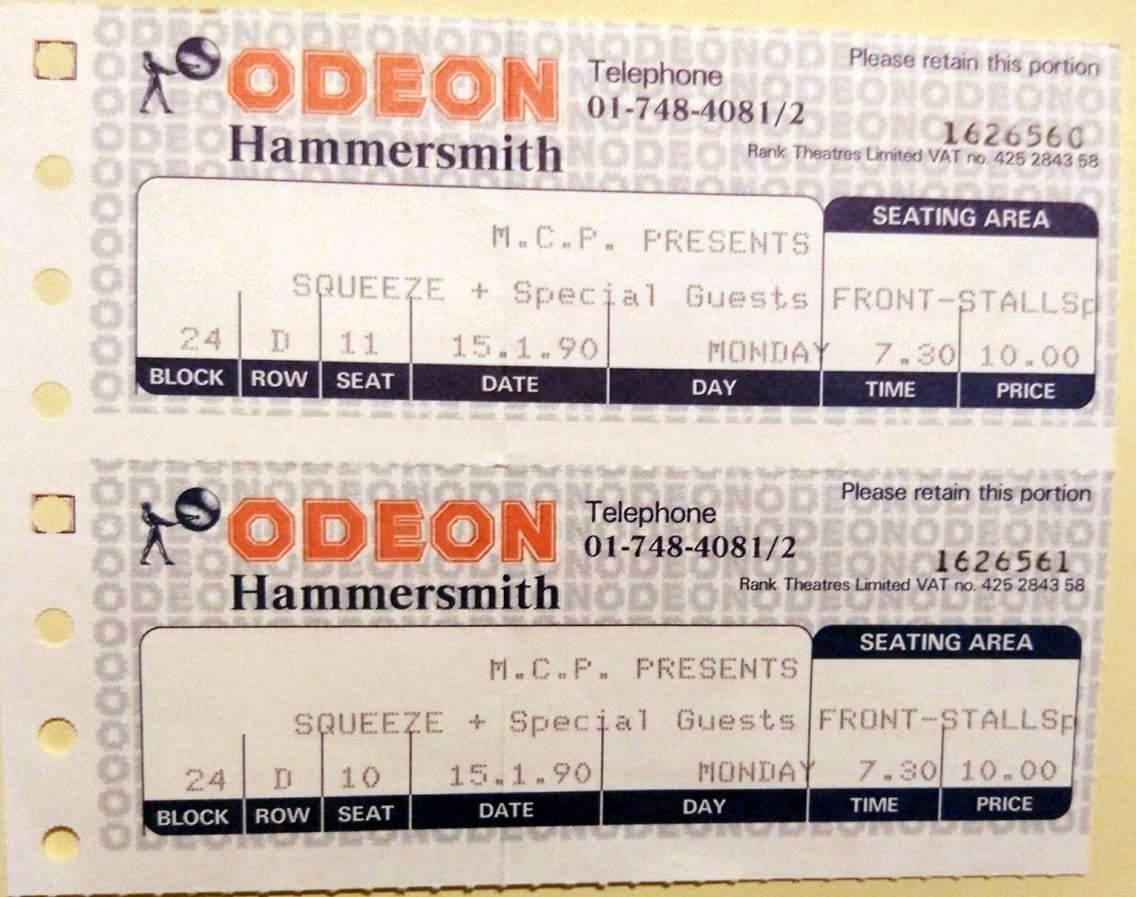 1990-01-15 ticket