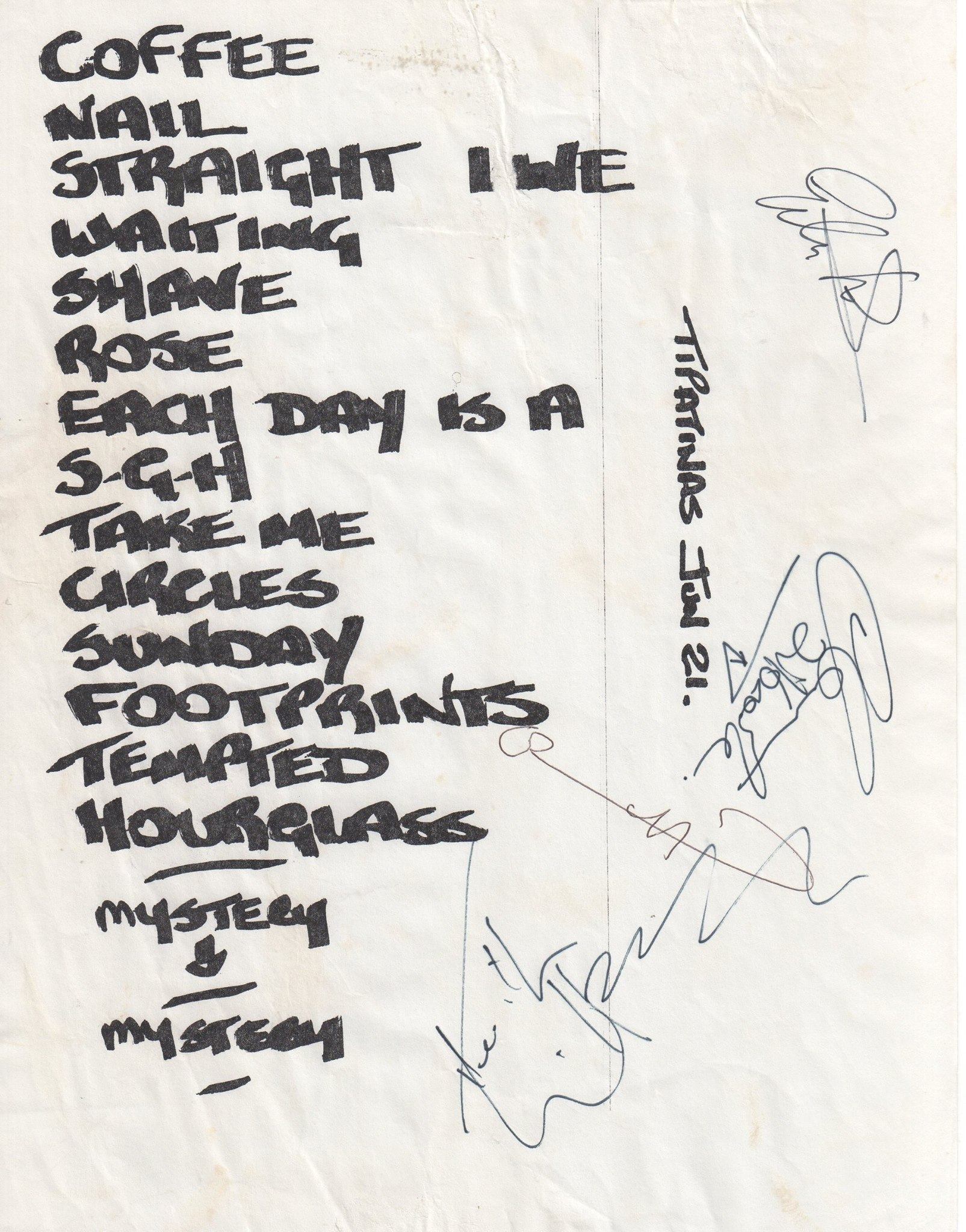 1990-06-21 setlist