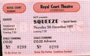1991-12-05 ticket