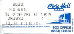 1993-09-09 ticket