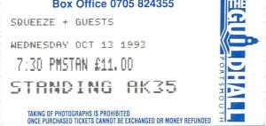 1993-10-13 ticket