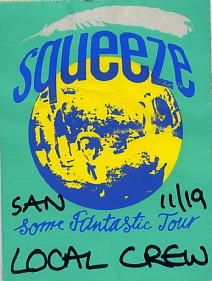 1993-11-19 backstage pass