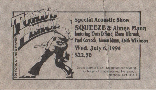 1994-07-06 flyer