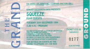 1994-12-20 ticket