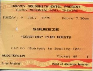 1995-07-09 ticket