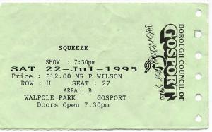 1995-07-22 ticket