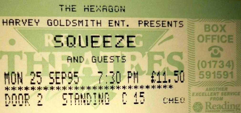1995-09-25 ticket