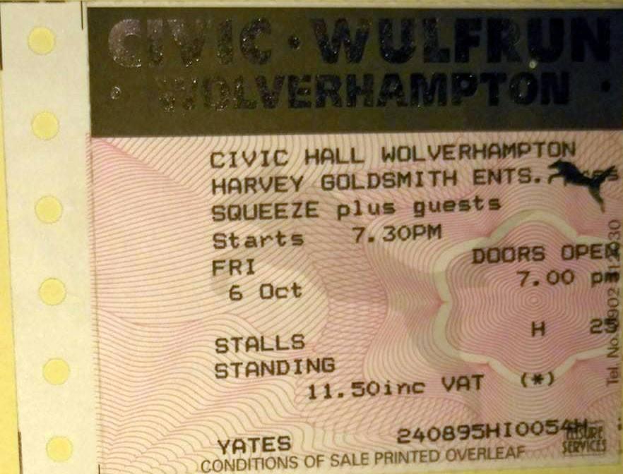 1995-10-06 ticket