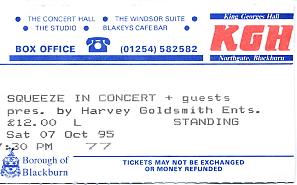 1995-10-07 ticket