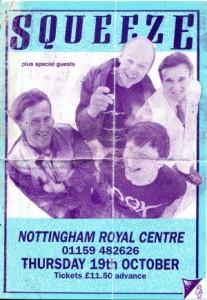 1995-10-19 flyer