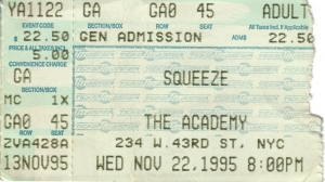 1995-11-22 ticket