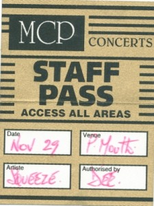 1996-11-29 backstage pass