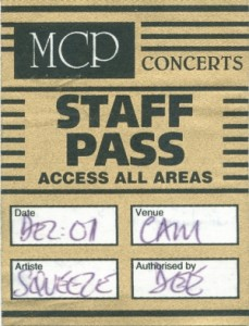 1996-12-01 backstage pass