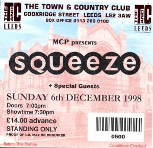 1998-12-6 ticket