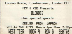 1999-11-13 ticket