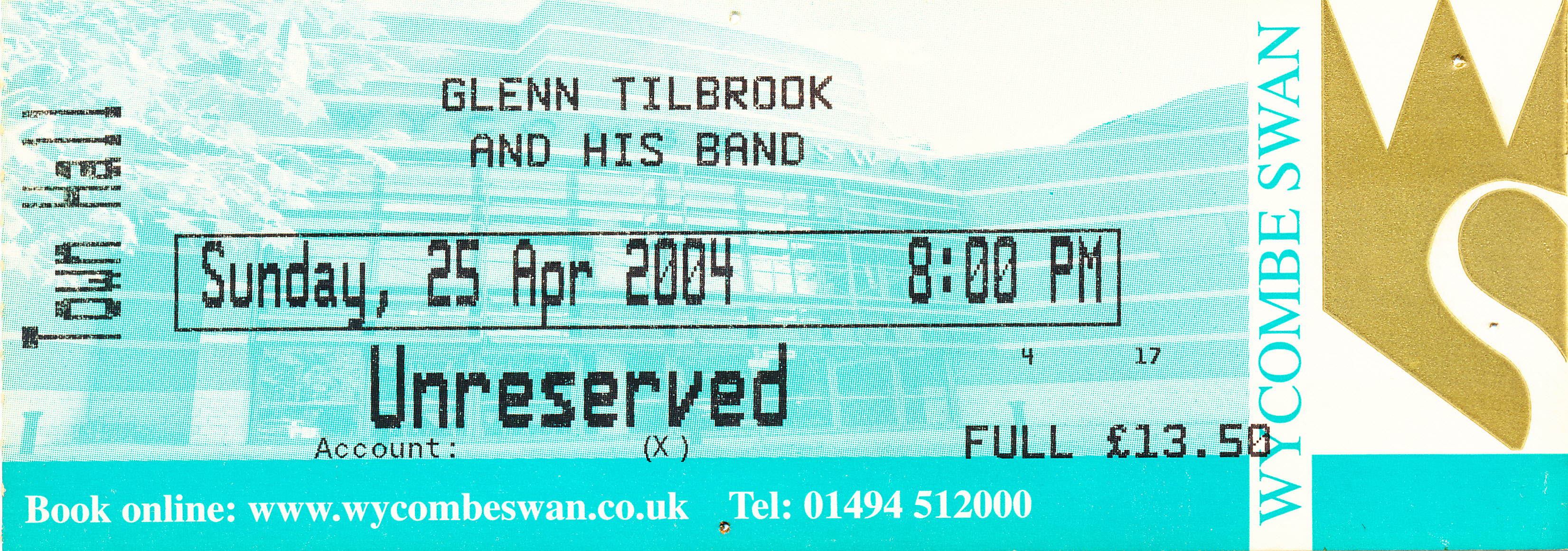 2004-04-25 ticket