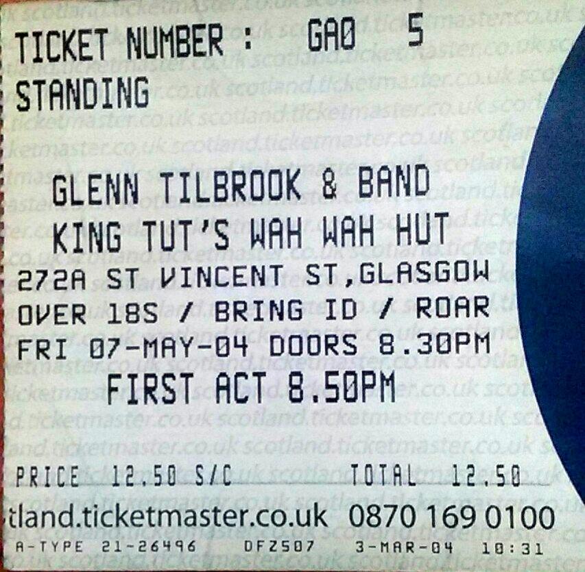 2004-05-07 ticket