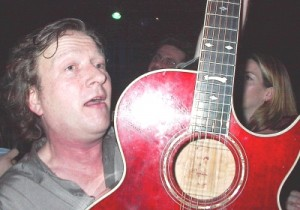 2005-01-14 Maxwells Glenn Tilbrook