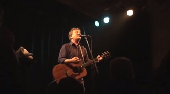 Glenn Tilbrook – 13 January 2006, The Paradiso, Amsterdam