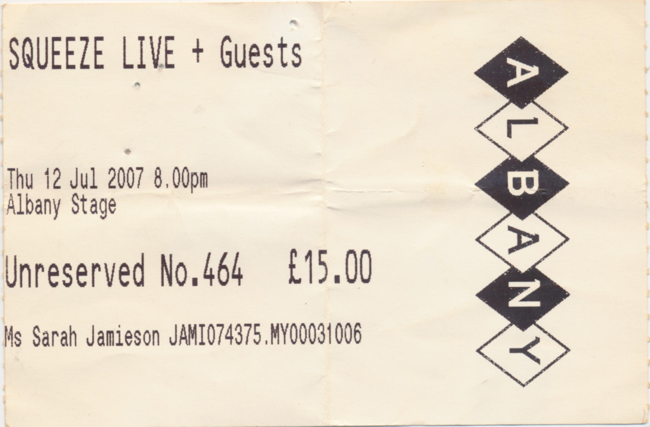 2007-07-12 ticket