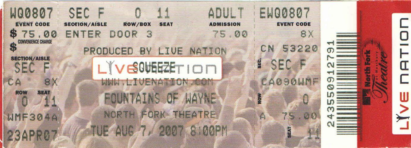 2007-08-07 ticket