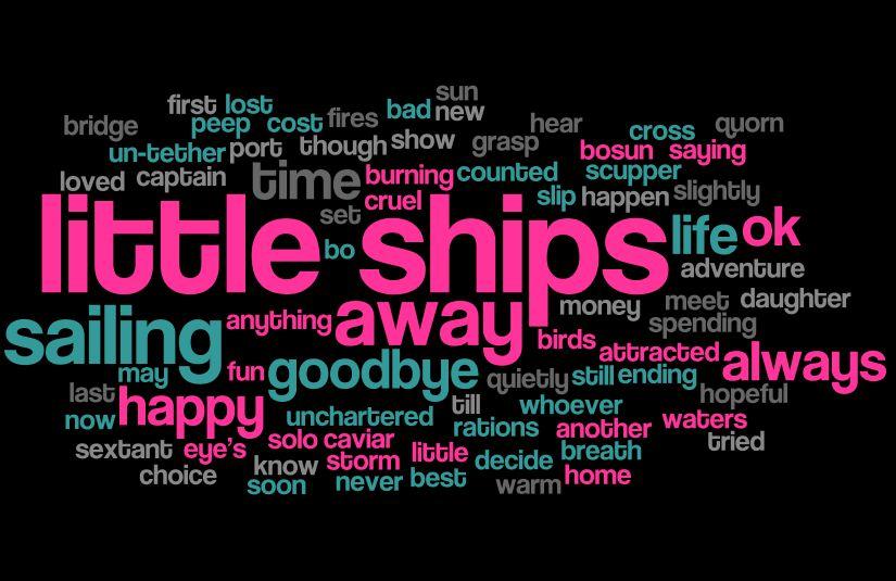 Little Ships
