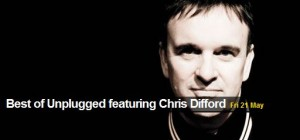 2010-05-21 Best of Unplugged - Chris Difford live at the Albany