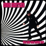 The Man Who Never Was - CD by John Bentley