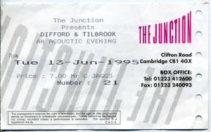 1995-06-13 ticket