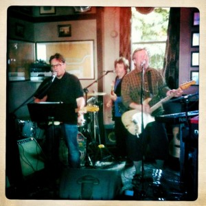 Squeeze at the Anchor & Hope