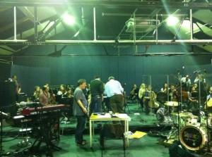 2011-03-21 RAH Rehearsals