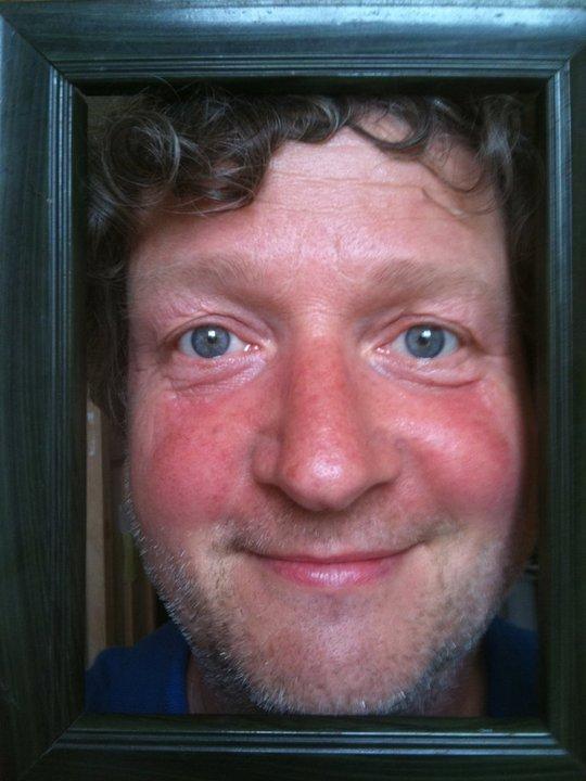 Glenn in the Frame 2011