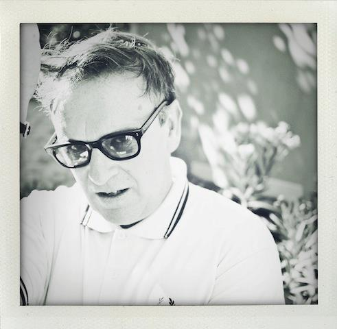 Chris Difford 11-2011