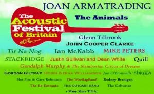 2012-05-26 Acoustic Festival