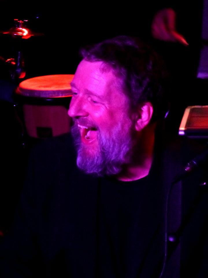 Glenn Tilbrook - 8 December 2011 - live at Nottingham Rescue Rooms