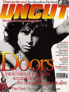 Uncut November 1997