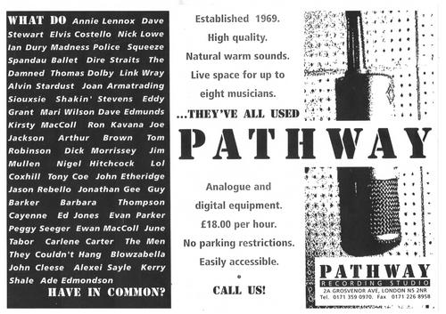 Pathway Studios