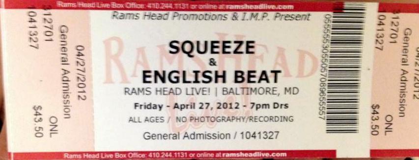 2012-04-27 ticket