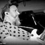 Glenn Tilbrook – Squeeze – 6 April 2012 – live at Harrow Cricket Club
