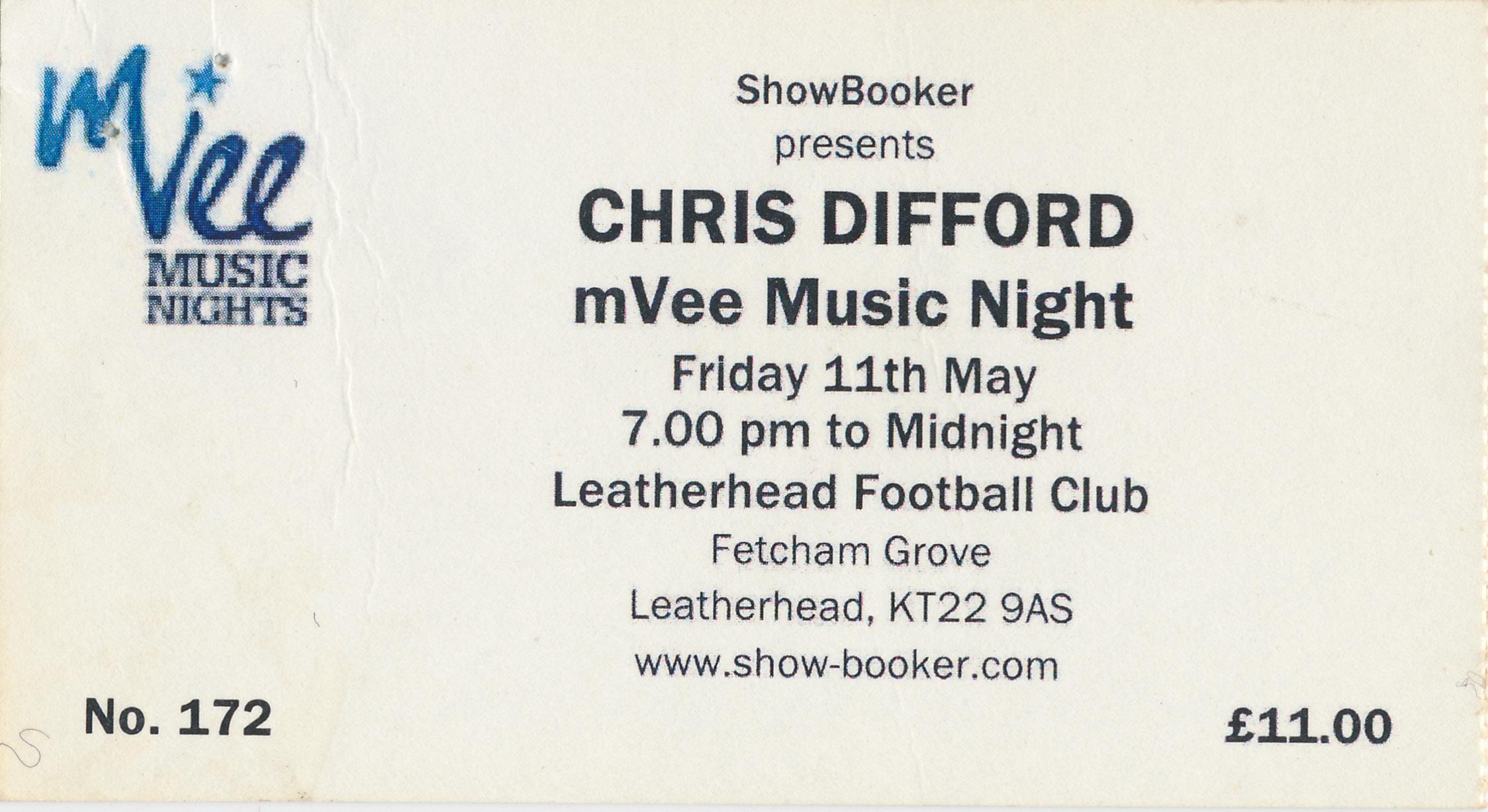 2012-05-11 ticket
