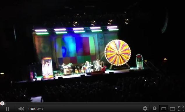 2012-05-16 Elvis Costello